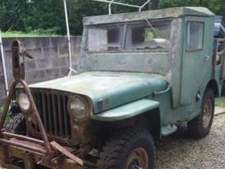 willys jeep for sale in birmingham north america classifieds ads. Black Bedroom Furniture Sets. Home Design Ideas
