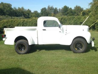1940 Willys For Sale: North America Classifieds Ads