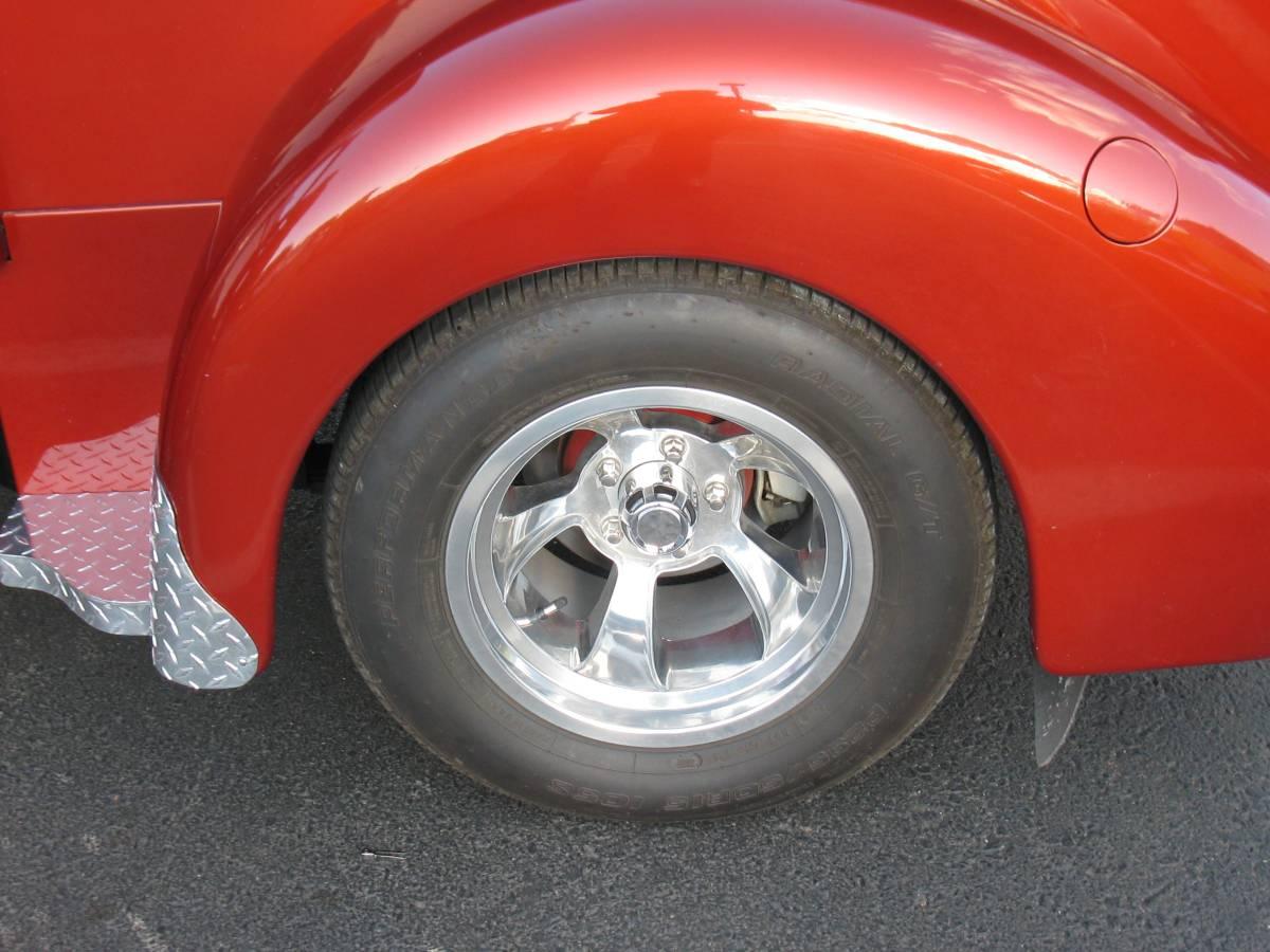 1941 Willys Restored Pickup For Sale in Paulden, AZ - $40,000