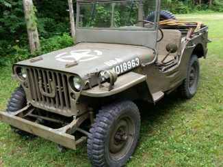 jeep willys for sale north america classifieds ads. Black Bedroom Furniture Sets. Home Design Ideas
