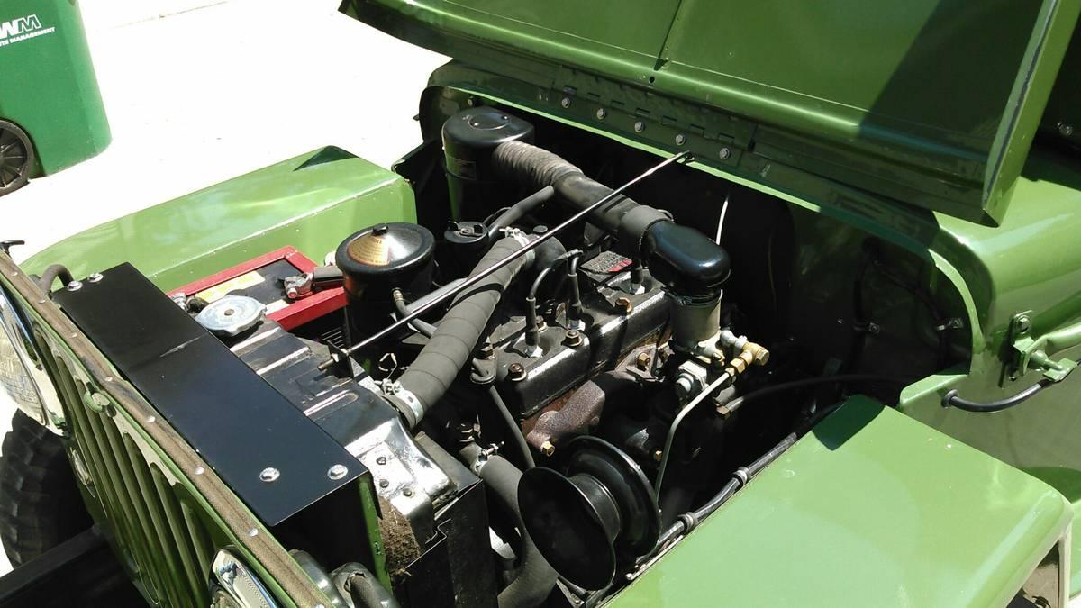 1946_harrison-mi-engine - JeepWillysForSale.com