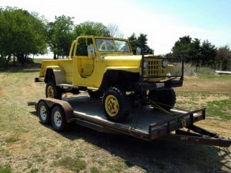 willys jeep for sale in kansas north america classifieds ads. Black Bedroom Furniture Sets. Home Design Ideas