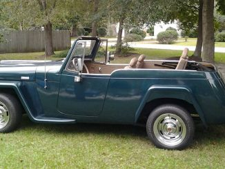 Willys Jeep For Sale in Jacksonville: North America ...