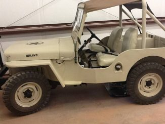Willys Jeep For Sale in Albuquerque: North America ...