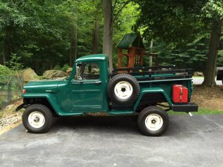 Truck Willys For Sale: North America Classifieds Ads