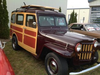 willys jeep wagon for sale in america autos post. Black Bedroom Furniture Sets. Home Design Ideas