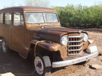 willys jeep for sale in tucson north america classifieds ads. Black Bedroom Furniture Sets. Home Design Ideas