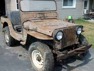 M38 Willys For Sale: North America Classifieds Ads