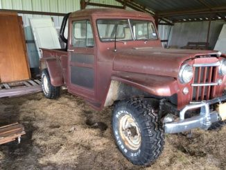 Willys Jeep For Sale in Abilene: North America Classifieds Ads