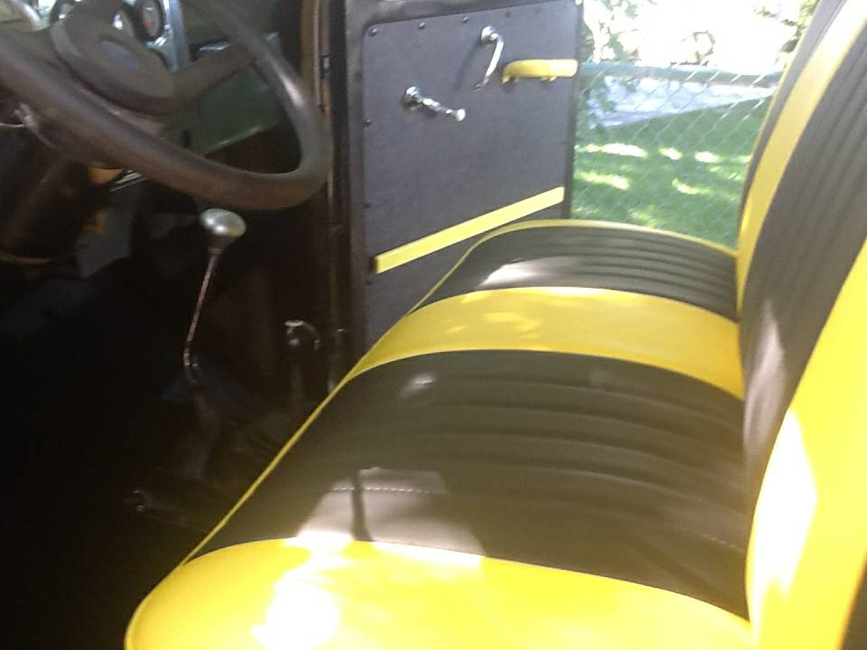 1955 Willys Two Door Pickup For Sale in Atwater, CA - $11,500