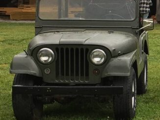 Jeeps For Sale Raleigh Nc >> Willys Jeep For Sale in North Carolina: North America Classifieds Ads