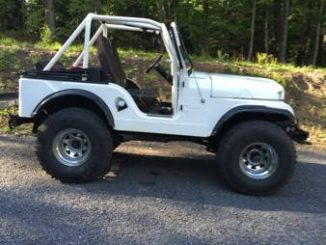 willys jeep for sale in utica north america classifieds ads. Black Bedroom Furniture Sets. Home Design Ideas