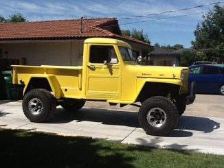 willys jeep for sale in reno north america classifieds ads. Black Bedroom Furniture Sets. Home Design Ideas