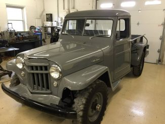 Willys Jeep For Sale in Evansville: North America ...