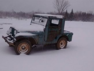 willys jeep for sale in wisconsin north america classifieds ads. Black Bedroom Furniture Sets. Home Design Ideas