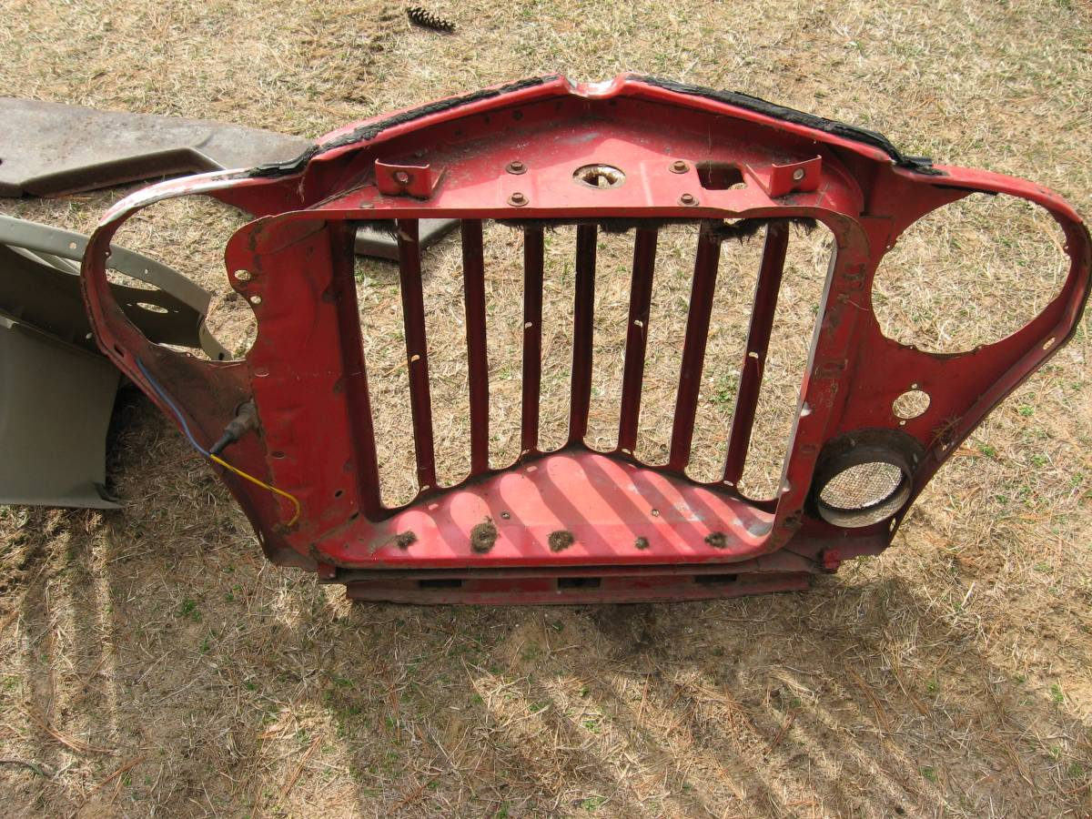 Willys Jeep For Sale in Michigan: North America Classifieds Ads