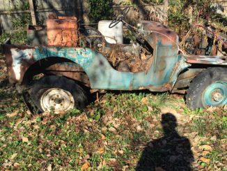 Jeeps For Sale Springfield Mo >> CJ3B Willys For Sale: North America Classifieds Ads