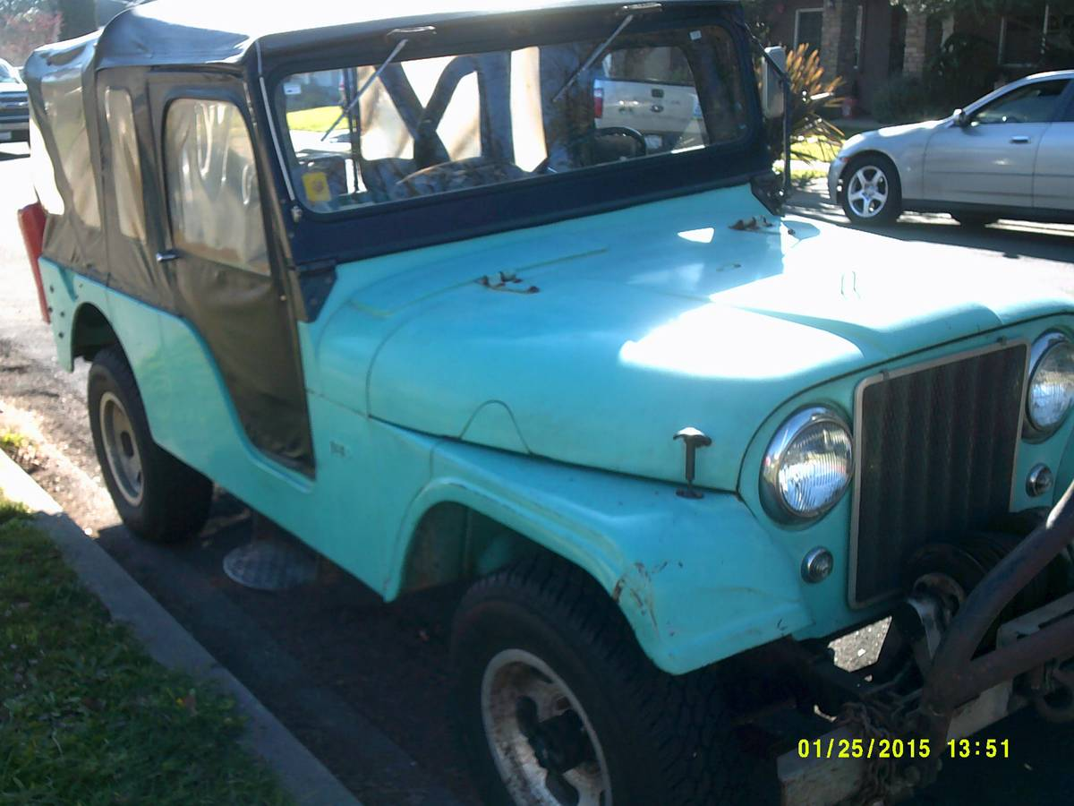 CJ6 Willys For Sale: North America Classifieds Ads