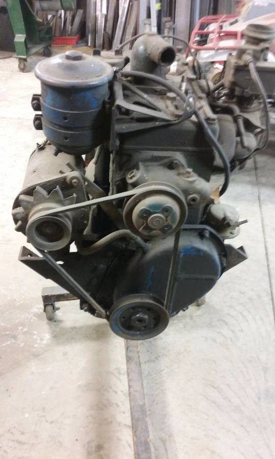 Willys V4 L Block Engine For Sale in Tri-Cities, TN - $250