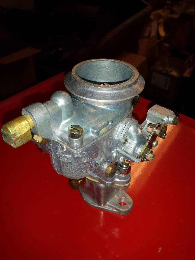 Willys Jeep Solex Carb F Head For Sale in Spring Hill, FL ...