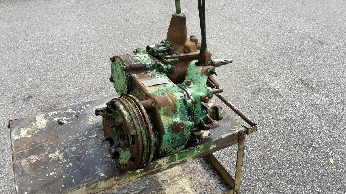 Willys T90-A Transmission For Sale in Titusville, FL - $400
