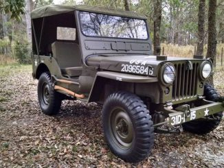 willys jeep for sale in florida north america classifieds ads. Black Bedroom Furniture Sets. Home Design Ideas