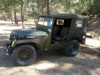 1954 Willys For Sale: North America Classifieds Ads