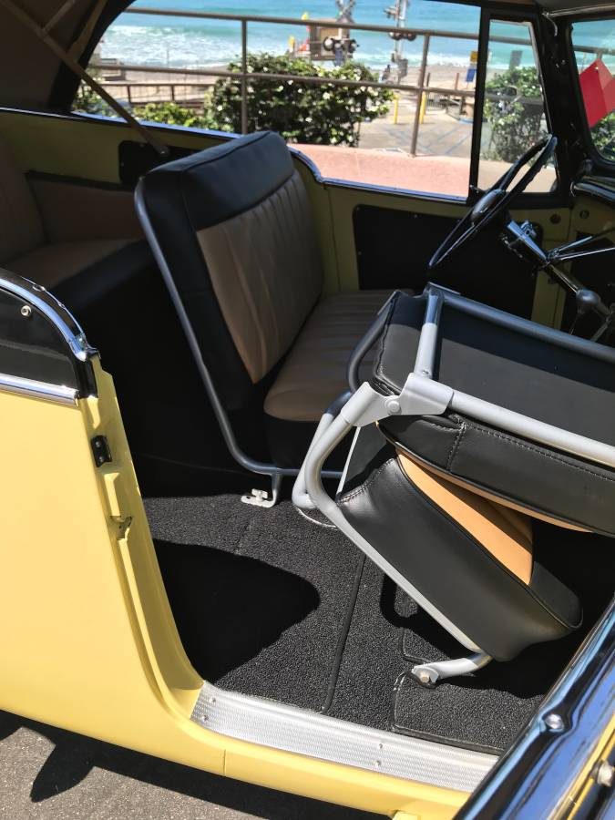1951 Willys Overland Jeepster Full Resto For Sale in San ...