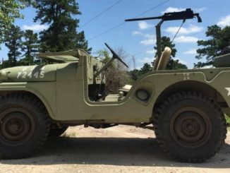 M38A1 Willys For Sale: North America Classifieds Ads