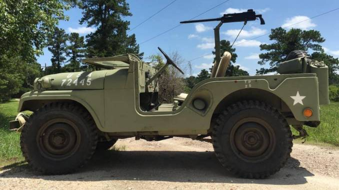Willys Jeep For Sale in Texas: North America Classifieds Ads