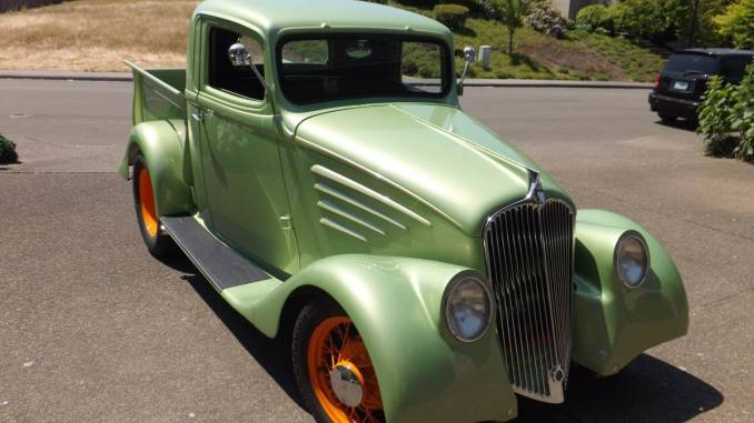 1934 tigard or