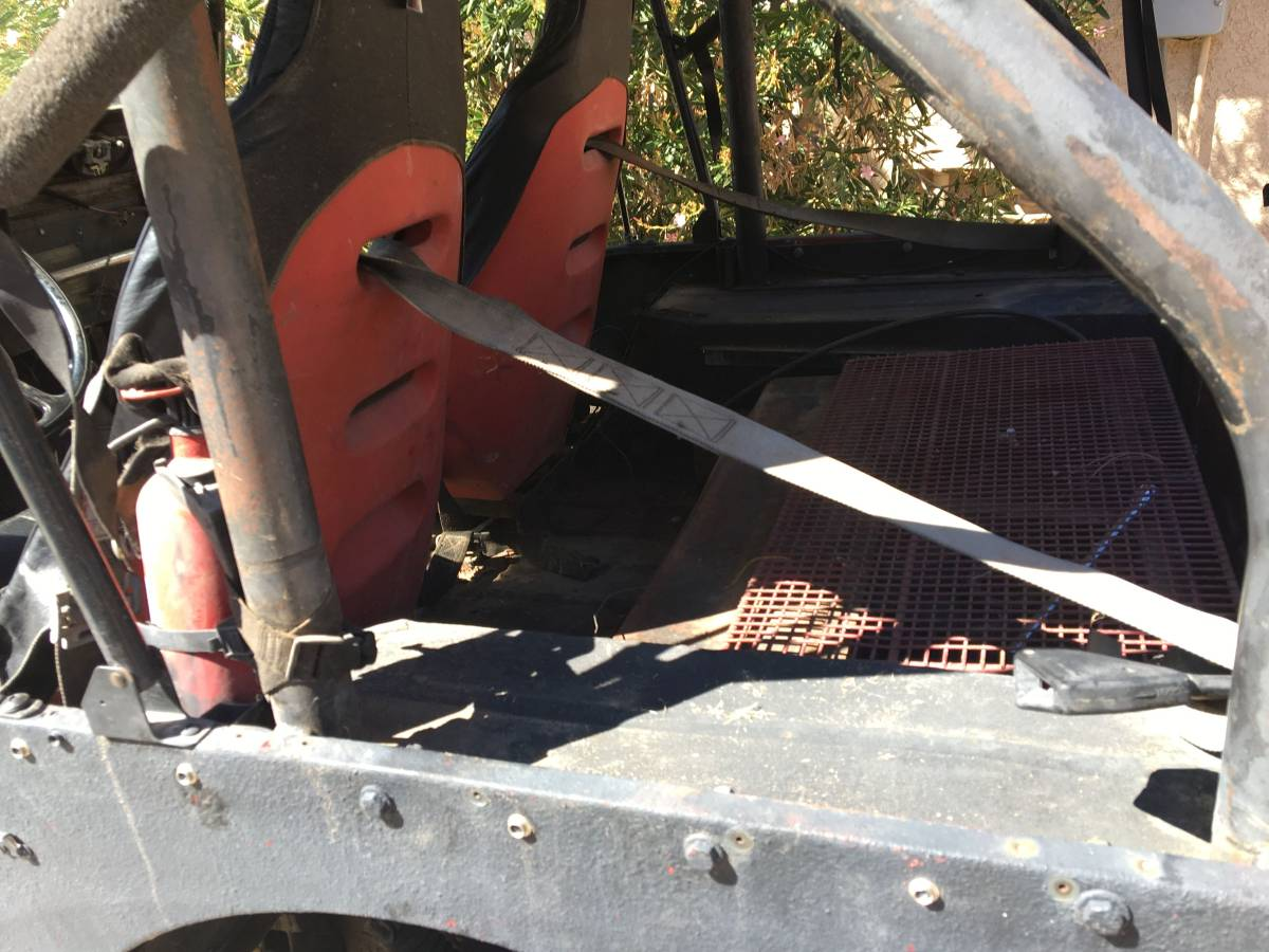 1960 Willys CJ3B Project For Sale in Mesa, AZ - $3,500