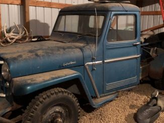 Willys Jeep For Sale in Wisconsin: North America Classifieds Ads