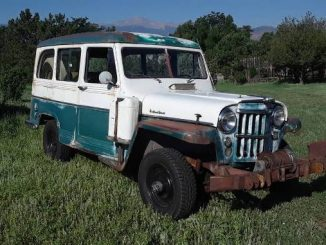 1958 colorado springs co
