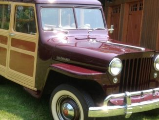 Willys Jeep For Sale in Ohio: North America Classifieds Ads