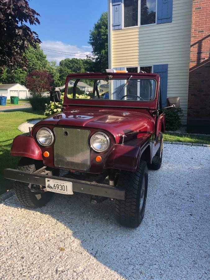Cj5 Ez Wiring 1964. wiring ecj5. 1967 jeep cj5 wiring ...