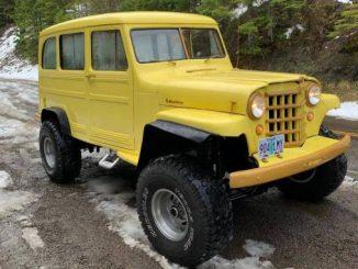 1953 Alsea OR