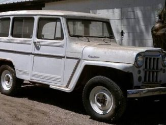 1964 colorado springs co