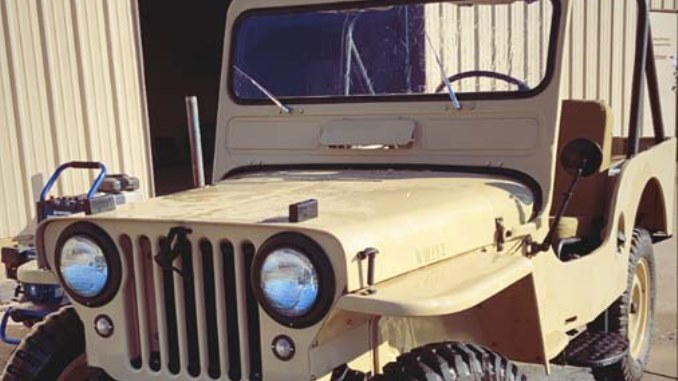 1949 Red Oak TX