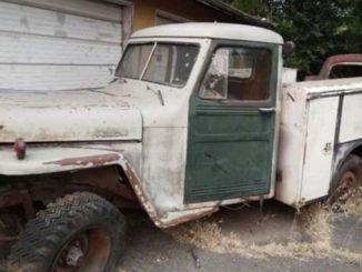 1949 Sacramento CA