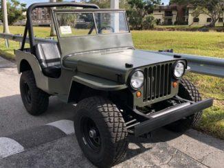 1946 Miami FL