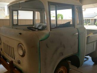 1957 Phoenix AZ