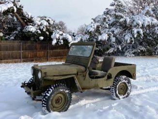 1951 lubbock tx