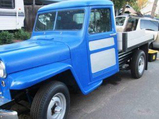 1953 colorado springs co