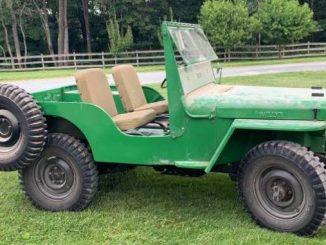 1948 Greensburg PA