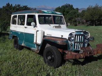1958 colorado springs co