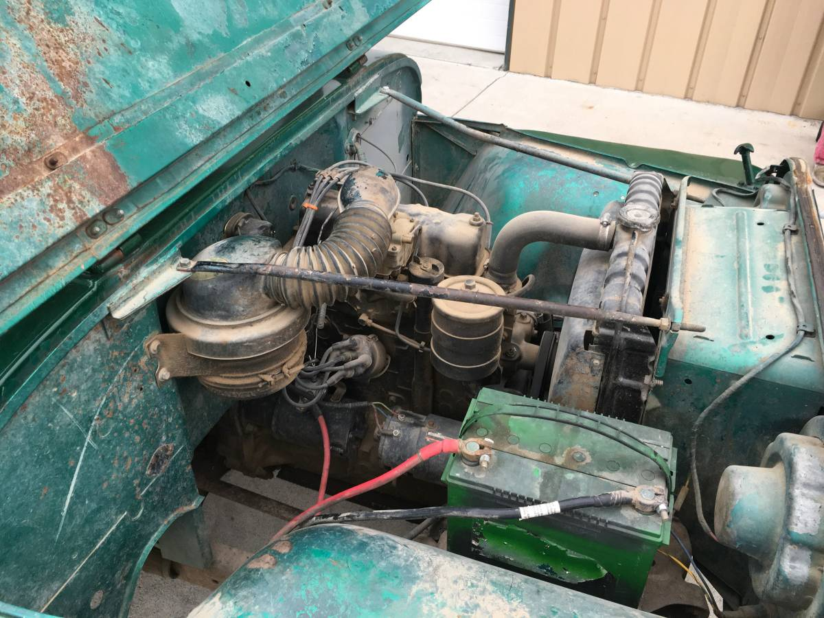 1961 Willys Jeep For Sale in Fort Collins, CO - $5,500