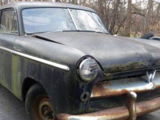 1953 woodstock il