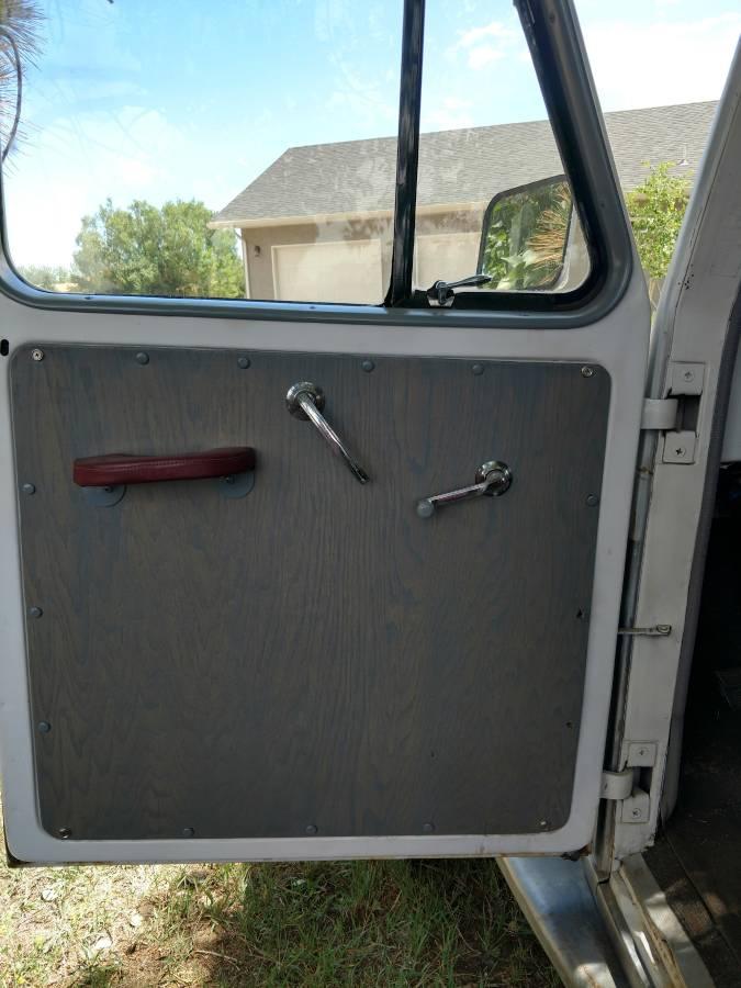 1955 Willys Station Wagon V8 Auto For Sale in Laramie, WY ...