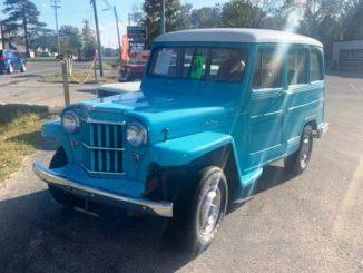 1955 Warrensburg MO